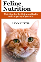 """Feline Nutrition"" Book"